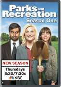Parks and Recreation: Season One , Aubrey Plaza