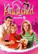 Bewitched: Season 5 , Elizabeth Montgomery