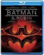 Batman and Robin , Arnold Schwarzenegger