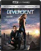 Divergent , Shailene Woodley