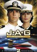 Jag: The Complete Second Season , Patrick Laborteaux