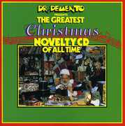 Dr Demento Greatest Christmas Novelty CD /  Various , Various Artists