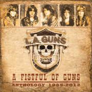 A Fistful Of Guns - Anthology 1985-2012 , L.A. Guns