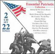 Essential Patriotic Collection /  Various , Various Artists