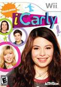 Icarly for Nintendo Wii