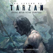 Legend Of Tarzan (Original Soundtrack) , Rupert Gregson-Williams