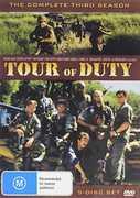 Tour Of Duty: Season 3 [Import]