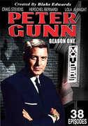Peter Gunn: Season 1 , Craig Stevens