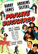 Private Buckaroo , The Andrews Sisters