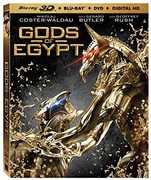 Gods of Egypt , Gerard Butler