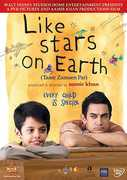 Like Stars On Earth [Widescreen] [O-Sleeve] [3 Discs] [With CD] , Tanay Cheda