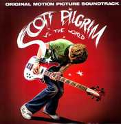 Scott Pilgrim Vs the World (Original Soundtrack) , Various Artists