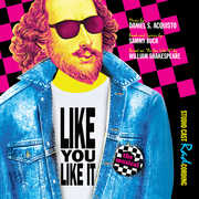 Like You Like It /  O.s.c.r. [Explicit Content] , Various