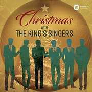 Christmas With The King's Singers , King's Singers