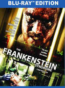 The Frankenstein Syndrome (The Prometheus Project) , Tiffany Shepis