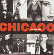 Chicago /  O.C.R. , Cast Recording