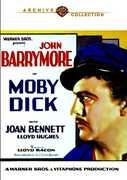 Moby Dick , Joan Bennett