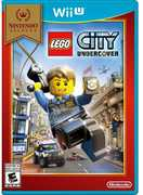 LEGO City: Undercover - Nintendo Selects Edition for Nintendo Wii U