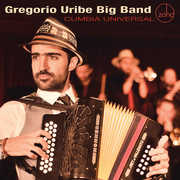 Cumbia Universal , Gregorio Uribe