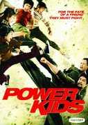 Power Kids , Nuntawut Boonrubsub