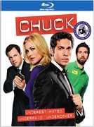 Chuck: The Complete Fourth Season , Dolph Lundgren