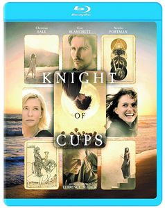 Knight of Cups , Christian Bale