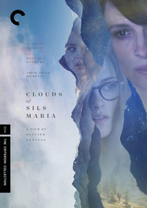 Clouds of Sils Maria (Criterion Collection) , Juliette Binoche