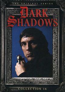 Dark Shadows Collection 16 , Grayson Hall