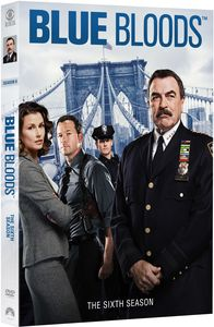 Blue Bloods: The Sixth Season , Donnie Wahlberg