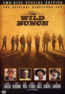 The Wild Bunch , William Holden