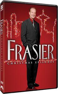 Frasier: Christmas Episodes , Kelsey Grammer