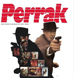 Perrak (Original Soundtrack) , Rolf Kuehn