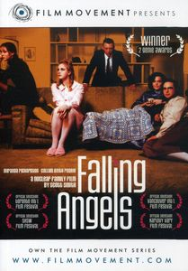 Falling Angels , Monte Gagne