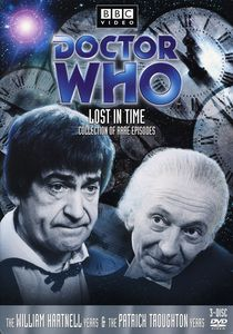 Doctor Who: Lost in Time Collection , Nicholas Courtney