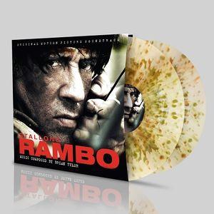 Rambo (original Soundtrack) , Brian Tyler