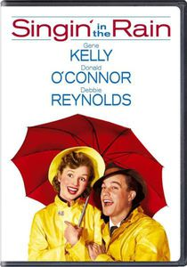 Singin' in the Rain , Gene Kelly