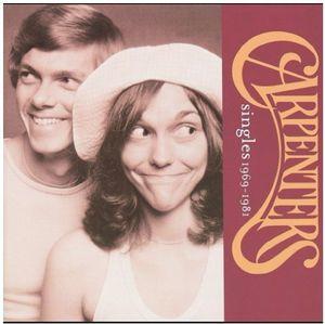 Singles 1969-1981 , Carpenters