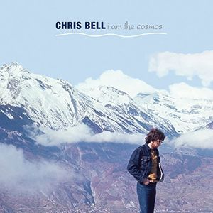 I Am The Cosmos , Chris Bell