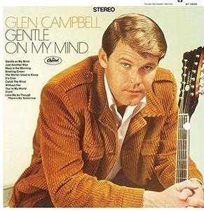 Gentle On My Mind [Import] , Glen Campbell
