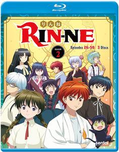 Rin-ne Season 2