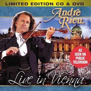 Live in Vienna , Johann Strauss Orchestra Netherlands