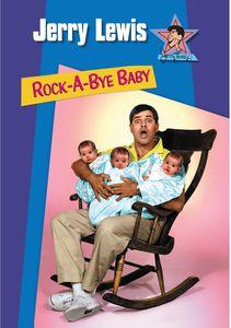 Rock-A-Bye Baby , Salvatore Baccaloni
