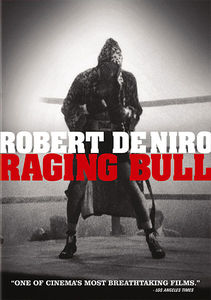 Raging Bull , Cathy Moriarty