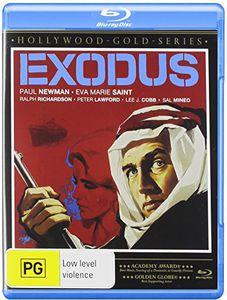Exodus [Import] , Peter Lawford