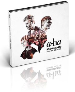 MTV Unplugged: Summer Solstice (incl. Blu-Ray) [Import] , a-ha