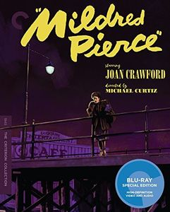 Criterion Collection: Mildred Pierce , Joan Crawford