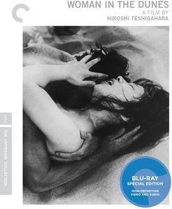 Woman in the Dunes (Criterion Collection) , Eiji Okada