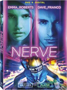 Nerve , Emma Roberts
