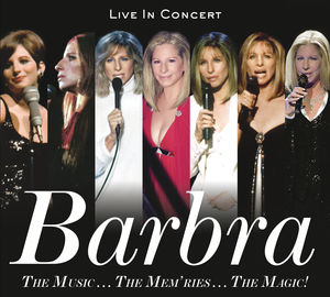 The Music...The Mem'ries...The Magic! , Barbra Streisand