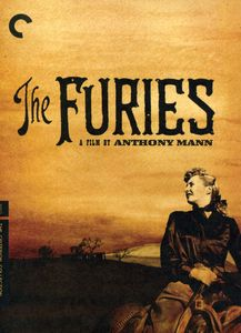 The Furies (Criterion Collection) , Barbara Stanwyck